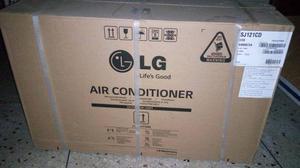 Aire Acondicionado Split Lg 12.000 Btu