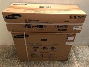Aire Acondicionado Split Samsung 18000 Btu Nuevo