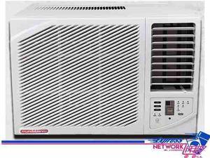 Aire Acondicionado Ventana 12000 Btu 110 Volt Mundo Blanco
