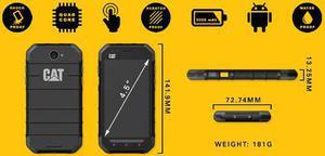 Cambio Cat S30 Por Iphone 5s Mas Diferencia