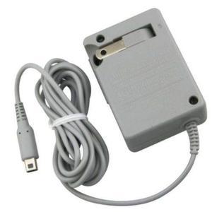 Cargador De Consola 3 Ds Ll Ac Adapter