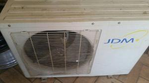 Compresor De Aire Acondicionado Split De 12 Mil B.t.u