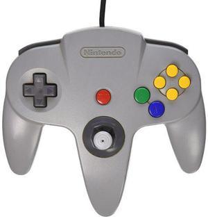 Control Consola Nintendo 64 N64 Mando Joystick