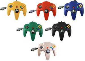 Controles De Nintendo 64 Originales Usados