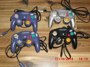 Controles Para Consola Gamecube
