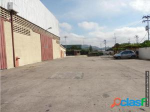 Galpon en alquiler en Barquisimeto Flex18-16135