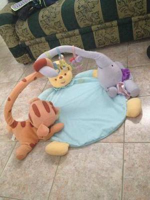 Gimnasio Fisher Price Disney Winnie The Pooh