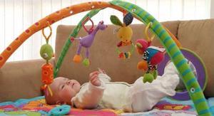 Gimnasio Juguetes Bebes Baby Fairyland