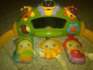 Gimnasio Para Bebe 2 En 1 Playskool