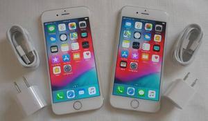 Iphone 6 16gb 4g Lte Liberados Garantía Tienda Fisica