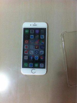 Iphone 6 De 64 Gb Impecable