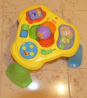 Mesa De Juego Para Bebe