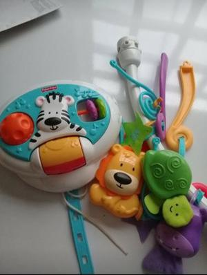 Movil Fisher Price 2 En 1