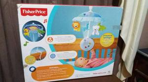 Movil Proyector Fisher Price