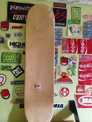 Tabla Skate Sangre Hecha En Usa Nueva Oferta