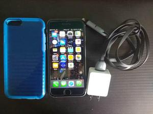 Telefono Iphone 6s De 64gb Impecable