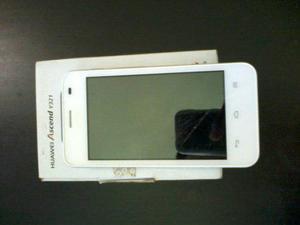 Telefonos Para Repuesto Huawei Ascend Y321 Y Zte V765m