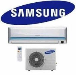 Unidad Externa Aire Acondicionado Split Samsung 24000 Btu
