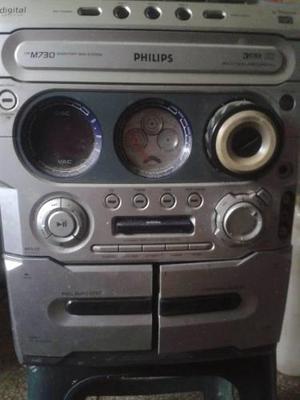 Vendo Equipo De Sonido Philips, Repara