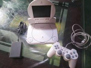 Vendo Playstation 1 Psone Con Pantalla