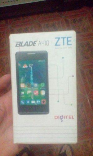 Zte Blade A410 Telefono Digitel Lte