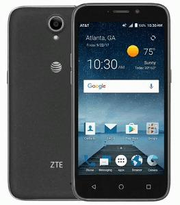 Zte Maven 3 Nuevo Android 7.1.1 1gb Ram 8gb Rom 5mp 70 Trump
