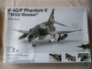 Aviones Armables A Escala