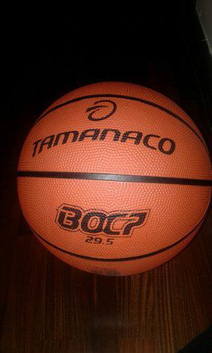 Balón De Basket Tamanaco