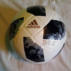 Balón Futsala adidas #4 Mundial Russia  Bote Bajo