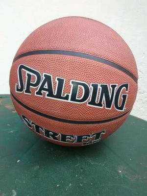 Balon De Basketball Spalding Street Original