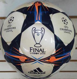 Balon Futbol adidas #5 Champions Original