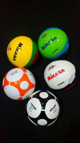 Balon Futsal #4 Bote Bajo