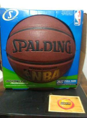 Balon Spalding Nba Tack Soft 100% Original