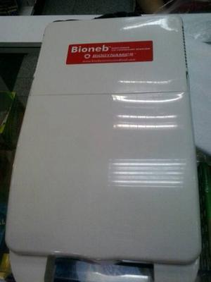 Compresor Para N.e.b.u.l.i.z.a.c.i.o.n Marca Bioneb Nuevo