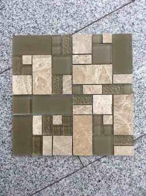 Mallas De Mosaico