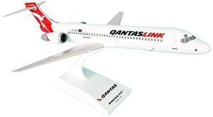 Modelo Avion Boeing-717