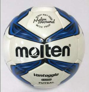 Molten Balon Futsal #4 Futbol Sala Ss99