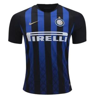 Nuevas Camisas Inter Milan Local Visita  Por Encargo