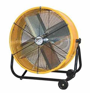 Ventilador Industrial 24´´ Maxxair Made In Usa