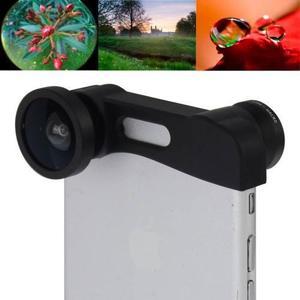 3 1 Ojo Ngular Macro Telefono Imagene Zoom Lente Fijo Plus