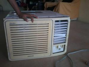Aire Acondicionado 18000 Btu Compresor Dañado.