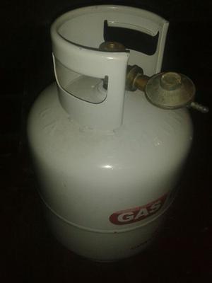 Bombona De Gas De 10 Kilos