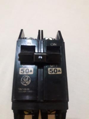 Braker Superficial General Electric 2x50