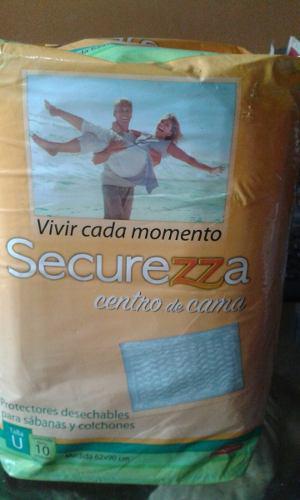 Centro De Cama Segurezza