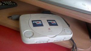 Consola Play S1 Para Repuesto O Reparar