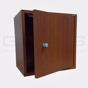 Cubo Decorativo Con Puerta Tipo Gabinete Oferta