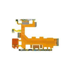 Flex Volumen Encendido Microfono Sony Xperia Z2 D6503 D6502