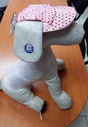 Gorra Tipo Visera Penn Plax Para Perros Talla Unica