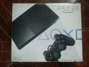 Play Station 2 Scph- Sony Usado