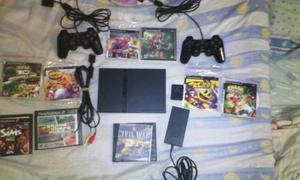 Playstation 2 Sony